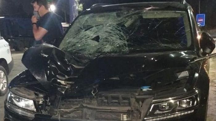 Бывший вратарь сборной Аргентины насмерть сбил пешехода