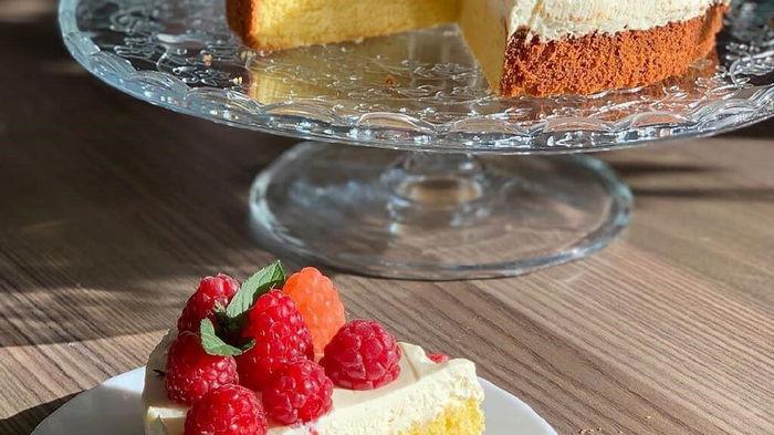 Торт Нежность: простой рецепт