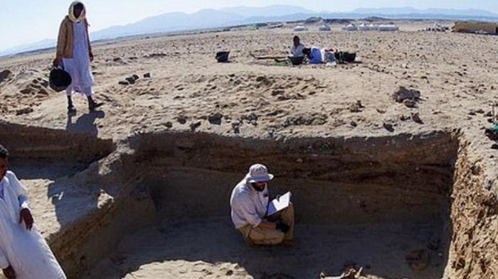 В Египте обнаружили удивительную находку (фото)