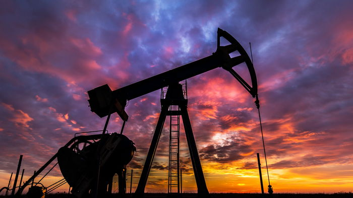 Стоимость нефти превысила 71 доллар