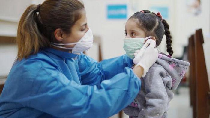 Число случаев COVID в мире превысило 120 миллионов