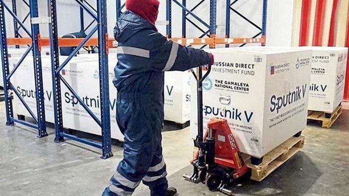 В Азербайджане разрешили использовать вакцину Спутник V