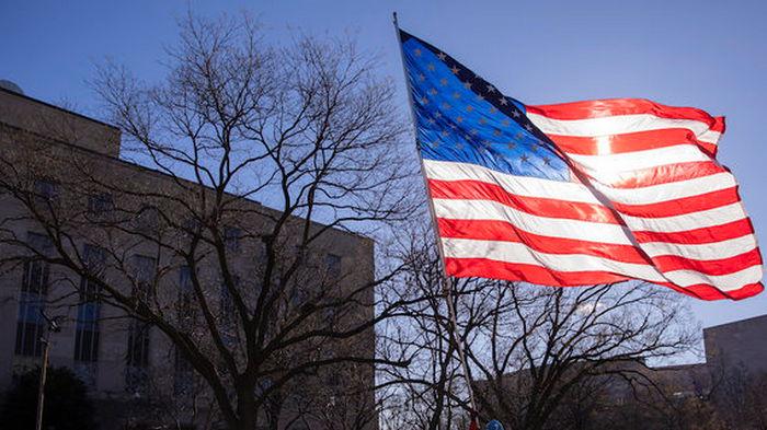 Сенат США одобрил план спасения США на $1,9 трлн от Байдена