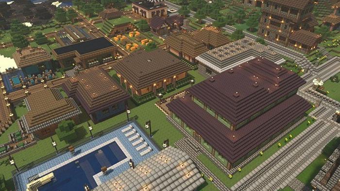 В Minecraft предложили 2 тыс. грн в час за работу садовником