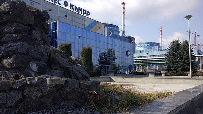 На Хмельницкой АЭС обнаружили коронавирус