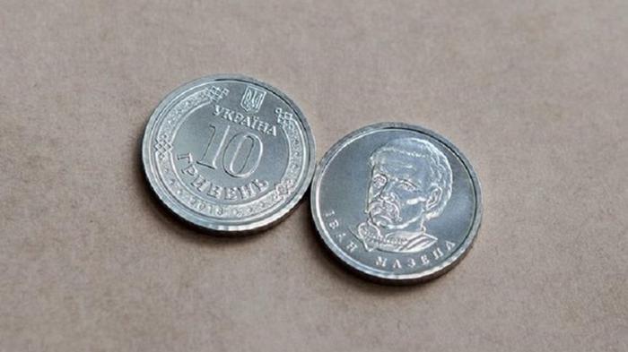 Нацбанк показал новую монету в 10 гривен (видео)