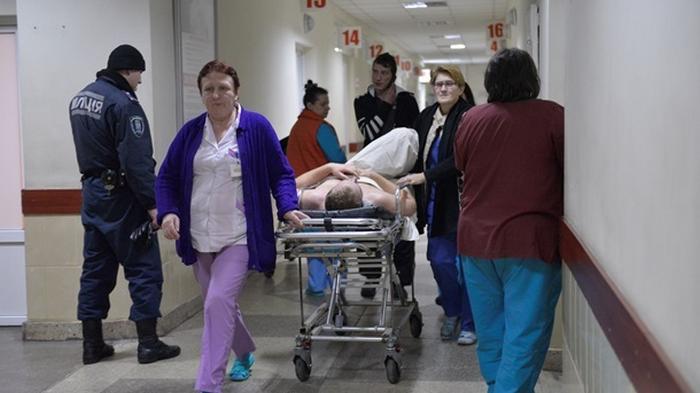 До карантина от пневмонии скончались 1,3 тысячи украинцев
