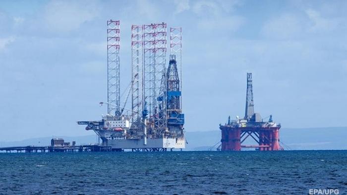 Стоимость нефти превысила 26 долларов