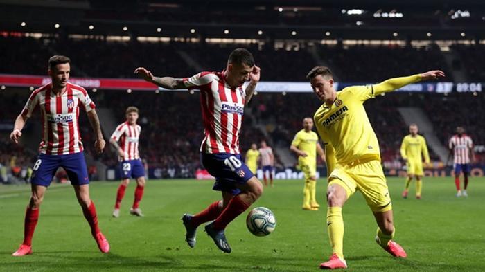 Правительство Испании разрешило клубам возобновить тренировки - СМИ