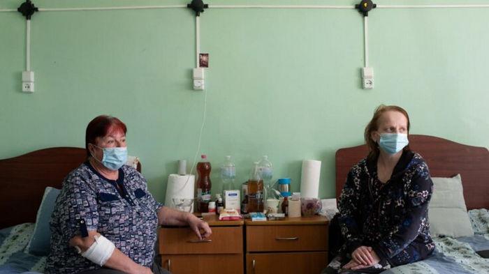 Врач рассказал, кто может заболеть коронавирусом повторно