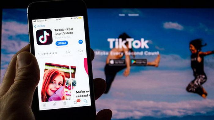 Конкуренция с Facebook. TikTok может запустить новую функцию в этом году – Reuters
