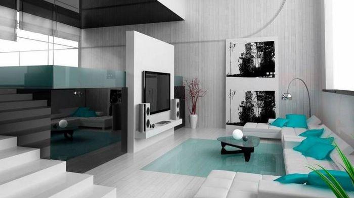Как создать стильный и комфортный интерьер?