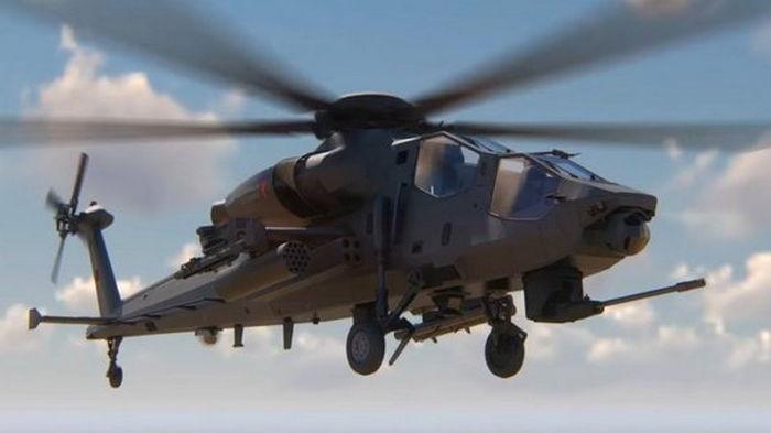 Турция планирует устанавливать украинские двигатели на свои вертолеты