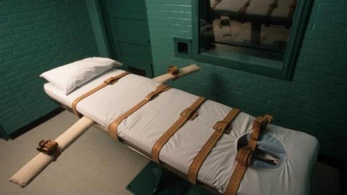 В штате Вирджиния отменили смертную казнь
