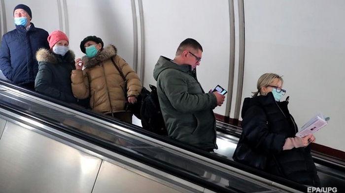 Число случаев COVID в России достигло 4,5 млн