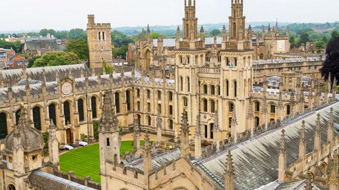 В Оксфорде пересмотрят программу обучения музыке