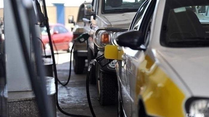 На АЗС остановился рост цен на топливо