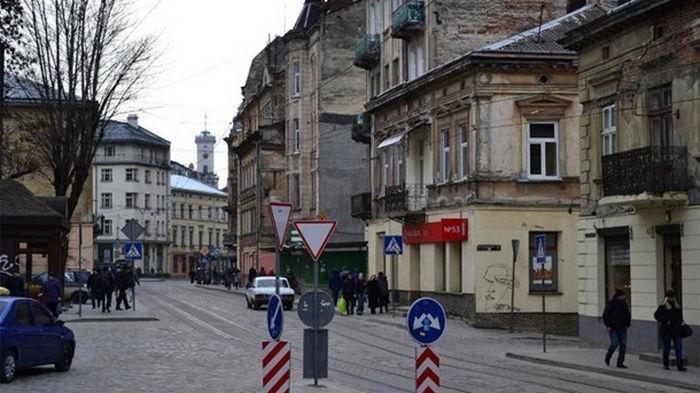 Во Львове вводят новые карантинные ограничения
