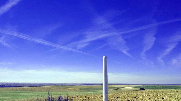 Испанский стартап создал ветряную турбину без лопастей: видео