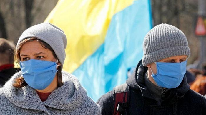 В Украине более 11 тысяч новых случаев COVID-19