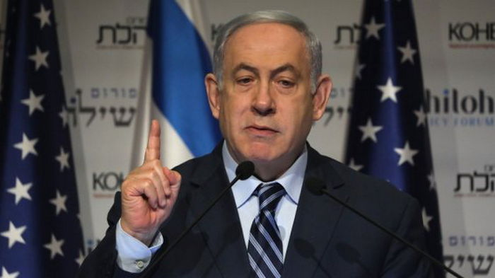 Партия Нетаньяху лидирует на выборах в парламент Израиля, однако большинства не набирает