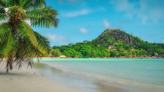Сейшелы открыли границы для туристов