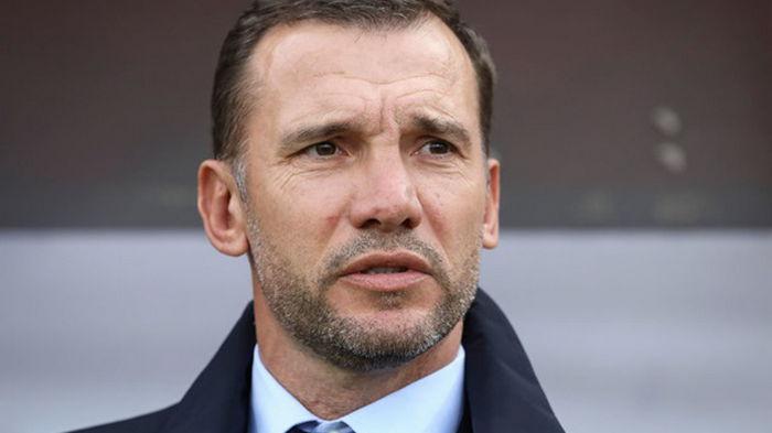 Шевченко - о матче с Францией: Не лучший соперник, чтобы начинать отбор