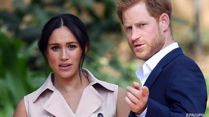 Меган Маркл и принц Гарри соврали 17 раз в интервью Опре Уинфри - СМИ