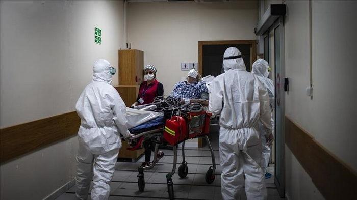В мире COVID-19 заболело более 131 млн человек