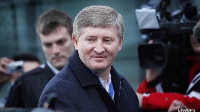 В рейтинге богатейших людей мира Bloomberg один украинец