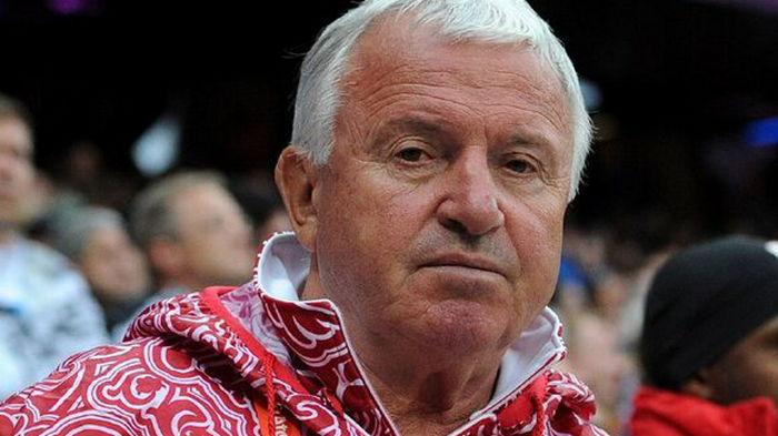 Знаменитый российский тренер скончался от последствий коронавируса