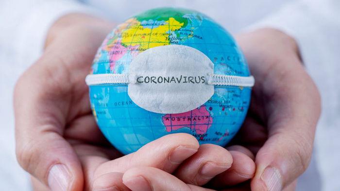 В Европе миллион человек умерли от COVID-19
