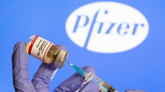 Вакцина Pfizer появится в Украине на следующей неделе — Ляшко