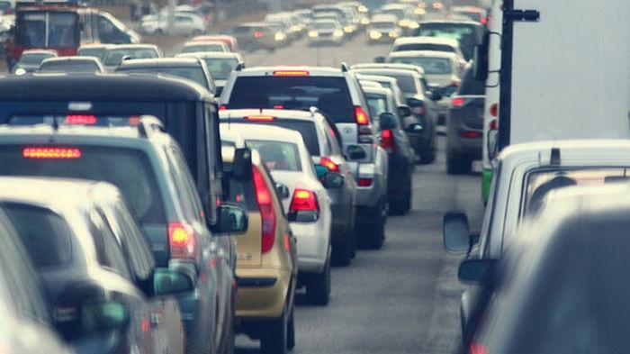 Транспортный локдаун обошелся киевлянам в $3 млн – исследование