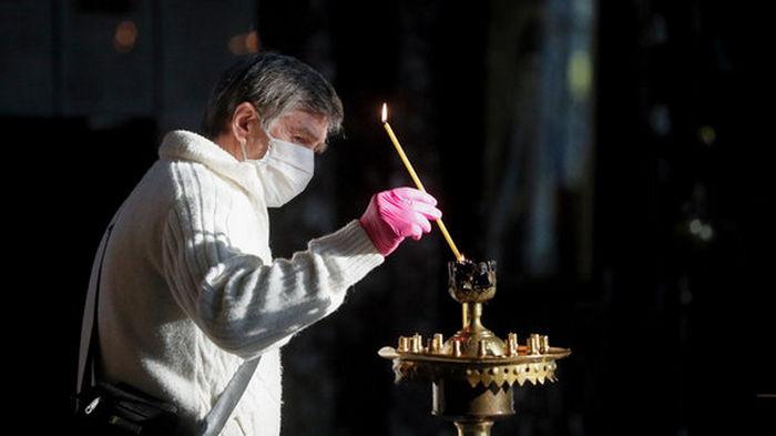Никаких особых режимов карантина на майские и пасхальные праздники не будет – Степанов