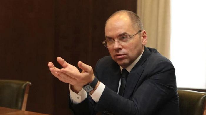 Степанов заявил о проблеме постковидного синдрома в Украине