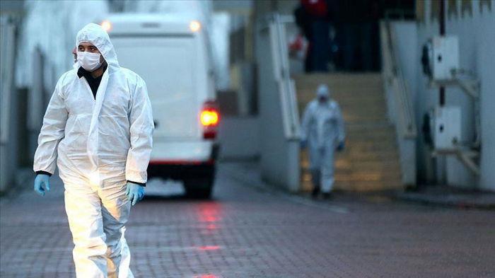 Коронавирус в Турции: за сутки зафиксировали новый рекорд смертности