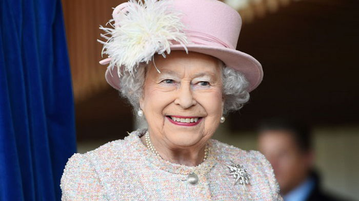 Елизавета II отмечает 95-летие