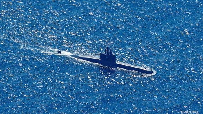 Пропавшая у Индонезии подлодка: в поисках участвует 21 судно
