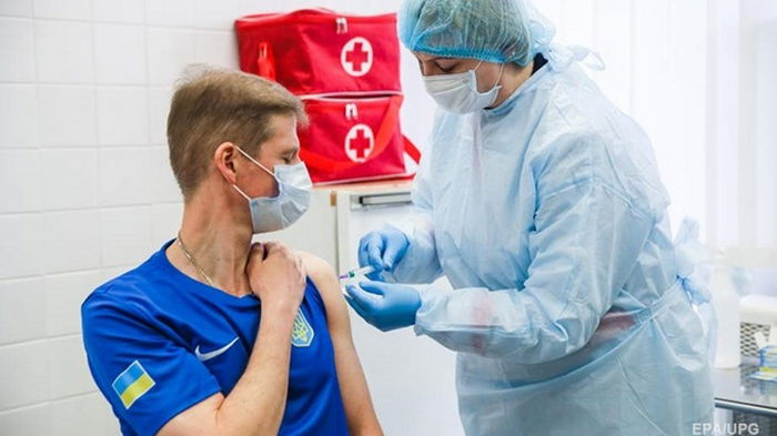 МОЗ назвало дату поступления новой партии вакцин