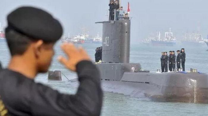 Озвучена возможная причина катастрофы подводной лодки в Индонезии