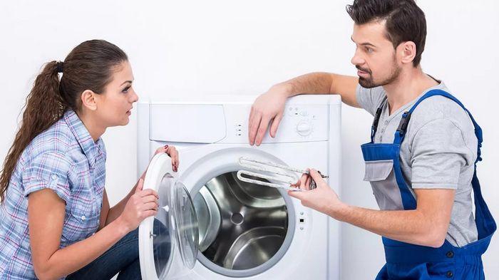 Когда необходим ремонт стиральных машин?