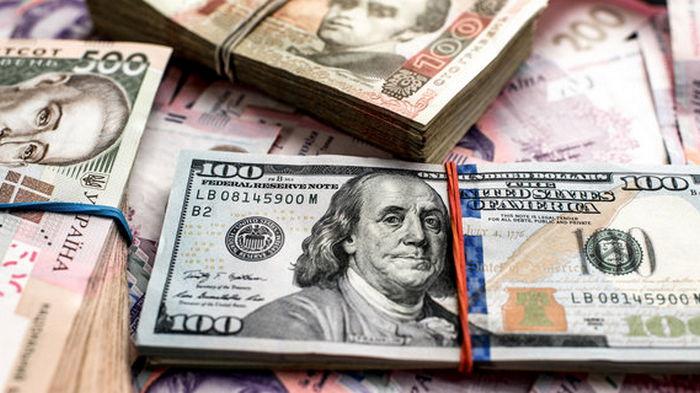 В марте госдолг Украины снизился на $1 млрд