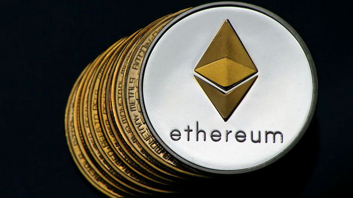 Вторая крупнейшая криптовалюта поставила новый рекорд благодаря ЕИБ