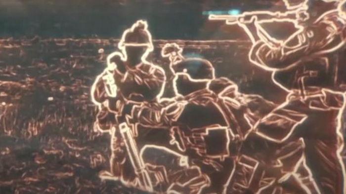 Армия США разработала очки ночного видения, превращающие поле боя в видеоигру – видео