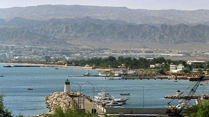 В Саудовской Аравии лодка со взрывчаткой атаковала порт