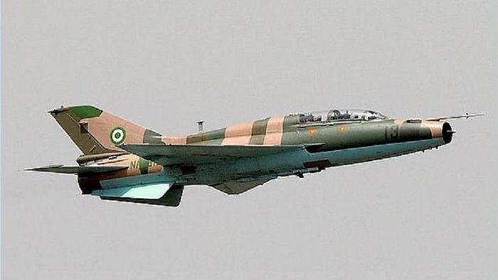 ВВС Нигерии по ошибке нанесли удар по своим войскам, есть жертвы – СМИ