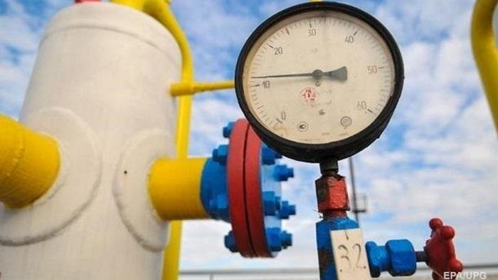 В Украине вступил в силу годовой тариф на газ