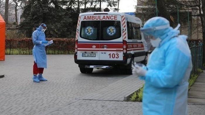 В Украине суточный рекорд выздоровлений от COVID