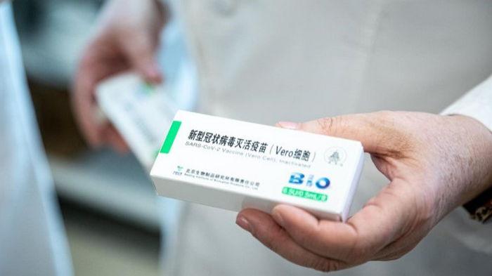 ВОЗ одобрила китайскую COVID-вакцину Sinopharm для экстренного использования